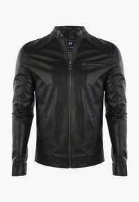 Felix Hardy - Leather jacket - black - 0