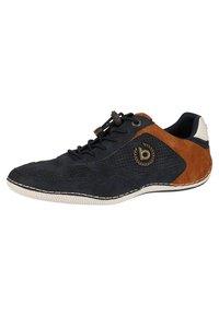 Bugatti - Zapatillas - dark blue - 2