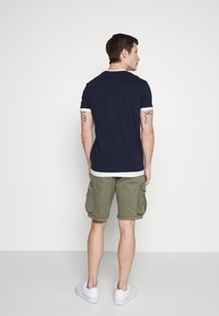 GAP - STRETCH - Shorts - surplus - 2