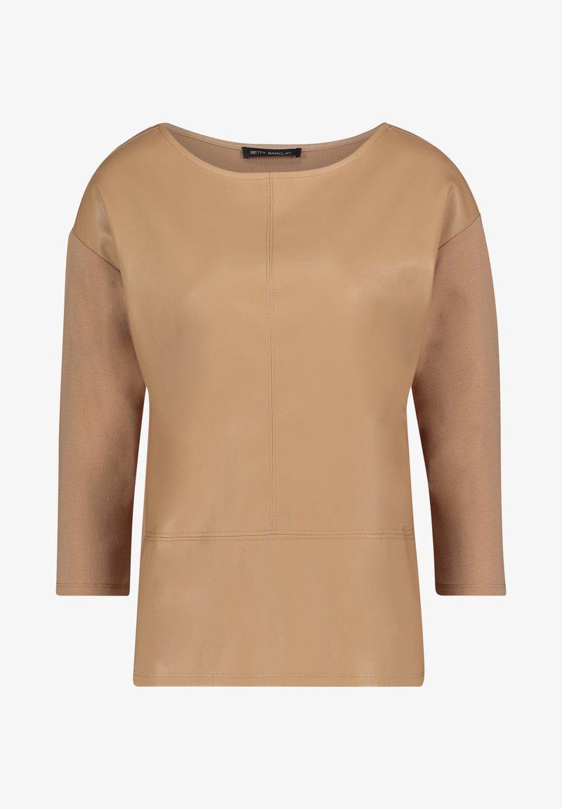 Betty Barclay - Sweatshirt - beige