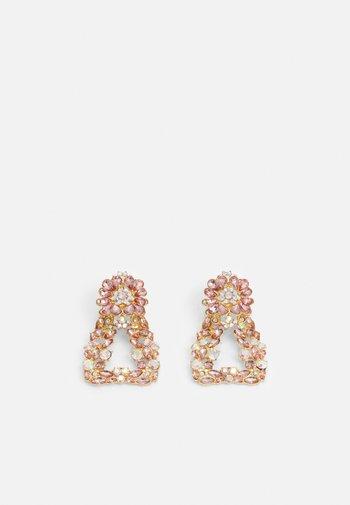 ONLDENICE STONE EARRING - Earrings - pink marshmallow