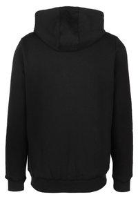 Umbro - Zip-up hoodie - black - 1