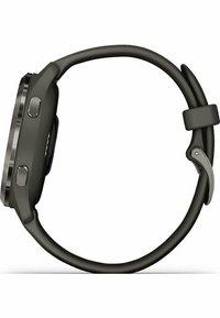 Garmin - Digital watch - grau - 4