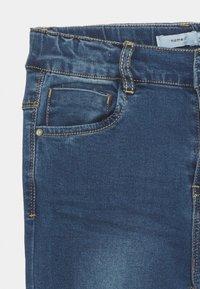 Name it - NKFPOLLY PANT - Jeans Skinny Fit - medium blue denim - 2