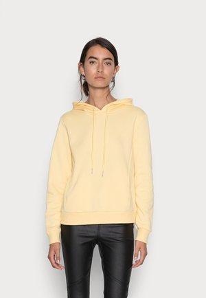 ONLINC JOEY EVERY  BLOCKHOODIE - Sweatshirt - dusky citron