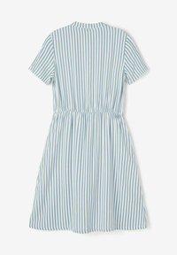 LMTD - Shirt dress - ashley blue - 1