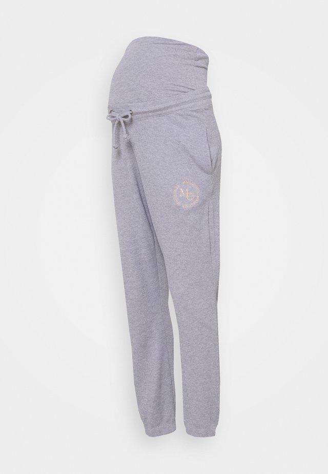 JOGGER - Pantaloni - grey