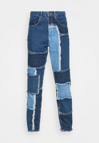 The Ragged Priest - CHEAT - Jeans Tapered Fit - mixed blue - 4