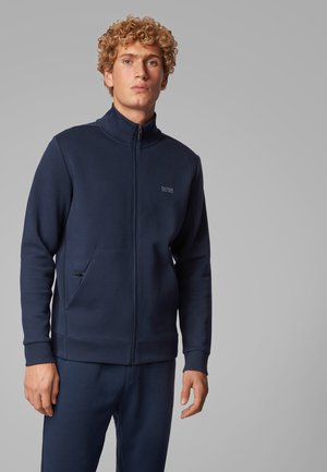 SKAZ X - Sweatjacke - dark blue