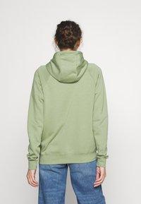 Nike Sportswear - HOODIE  - Zip-up sweatshirt - oil green - 2