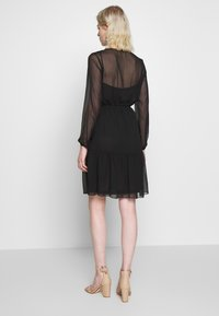 ONLY - ONLTARA  - Day dress - black