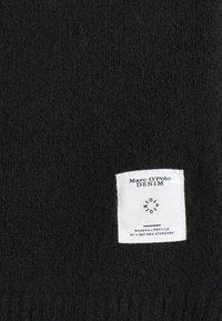 Marc O'Polo DENIM - LONG SLEEVE - Cardigan - black - 2