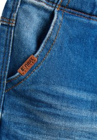 Next - Straight leg jeans - blue denim