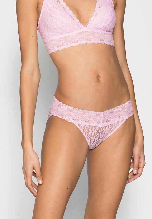 HALO BRIEF - Slip - sweet pink
