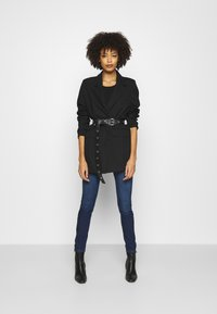 Guess - MARILYN 3 ZIP - Jeans Skinny Fit - camden - 1