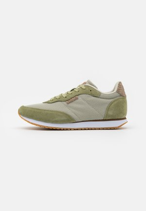 SIGNE - Trainers - dusty olive/pelican