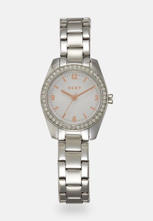 NOLITA - Horloge - silver-coloured