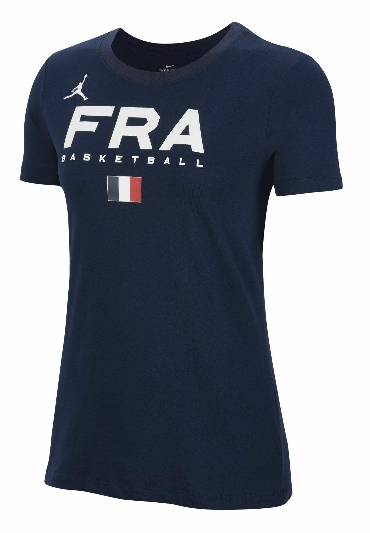 Femme FRANCE - T-shirt imprimé