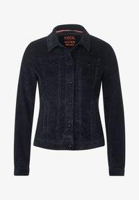 Cecil - Denim jacket - grau - 3