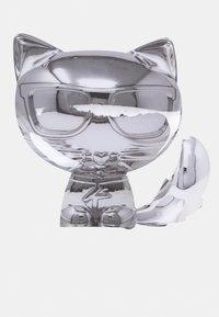 KARL LAGERFELD - 3D IKONIK CHOUPETTE  - Sweatshirt - black - 6