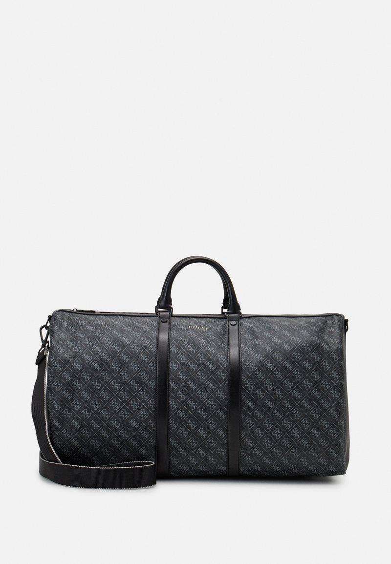 Guess - VEZZOLA UNISEX - Weekend bag - black