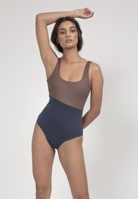 boochen - Swimsuit - dunkelblau - 0