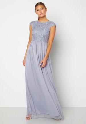 Festklänning - light blue