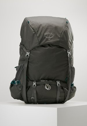 RENN 65 - Hiking rucksack - cinder grey