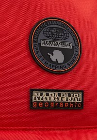 Napapijri - VOYAGE MINI - Rugzak - bright red - 2