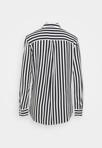 Tommy Hilfiger - REGULAR BLOUSE - Button-down blouse - banker/desert sky - 1