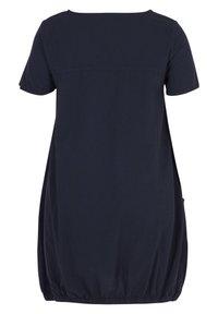 Zizzi - Day dress - blue - 6