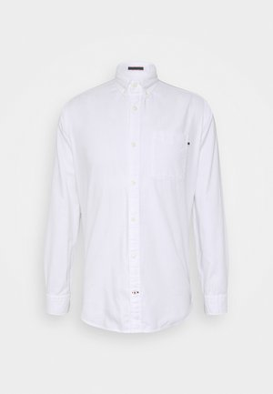 JJECLASSIC  - Shirt - white