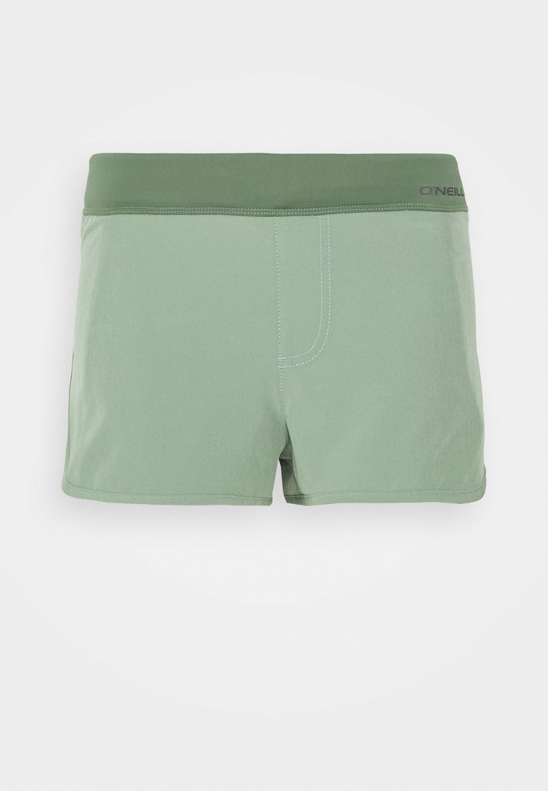 O'Neill - BIDART BOARD - Swimming shorts - green
