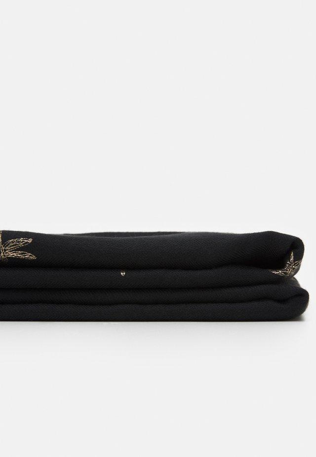 VLIBELITA - Šátek - noir