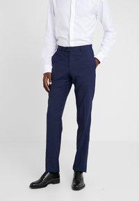 Emporio Armani - Suit - blu - 4
