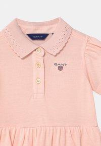 GANT - RUGGER - Day dress - crystal pink - 2