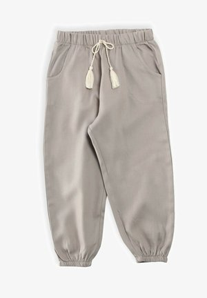PANT - Træningsbukser - grey