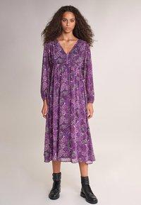 Salsa - ARUBA - Day dress - rosa - 0