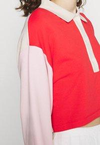 Gina Tricot - JESSY  - Sweatshirt - multi pink - 4