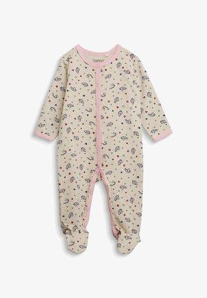 Sleep suit - sand