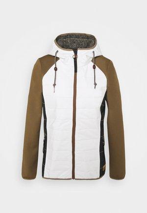 TORSTAI VIENNE - Outdoor jacket - natural white