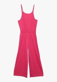Grunt - LAURA  - Jumpsuit - pink - 0