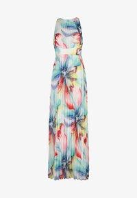 Apart - Robe longue - mint-multicolor - 5