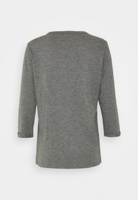 Esprit - CORE - Long sleeved top - gunmetal - 1