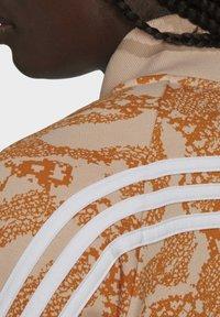 adidas Performance - FUTURE ICONS  - Training jacket - orange/white - 5