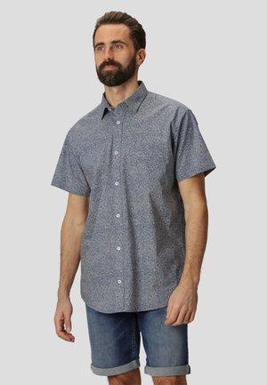 Shirt - ultra dark navy