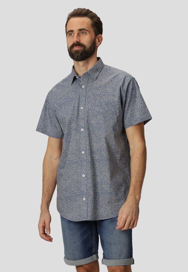 Skjorte - ultra dark navy