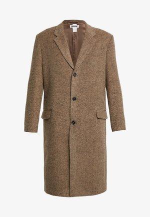 AREA COAT - Manteau classique - beige