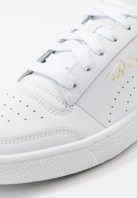 Puma - RALPH SAMPSON - Trainers - white - 5