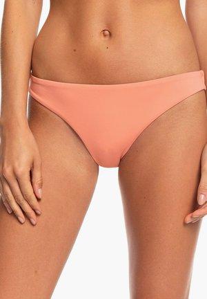 ROXY™ BEACH CLASSICS - MINI BIKINI BOTTOMS FOR WOMEN ERJX403963 - Bikini bottoms - terra cotta